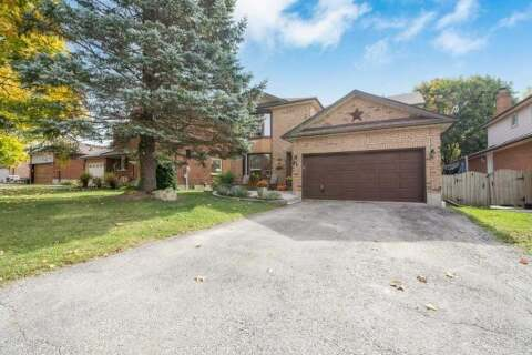 House for sale at 81 Meadow Dr Orangeville Ontario - MLS: W4954573