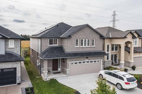 House for sale at 81 Medici Ln Hamilton Ontario - MLS: X4644191