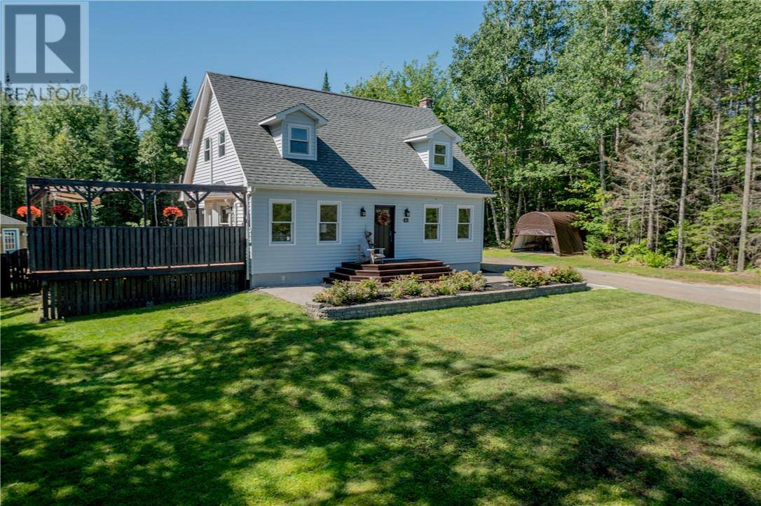 House for sale at 81 Menzies Dr Hanwell New Brunswick - MLS: NB032336
