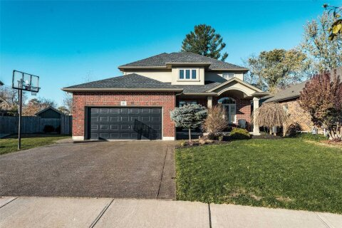 House for sale at 81 Michael Dr Welland Ontario - MLS: X4984849