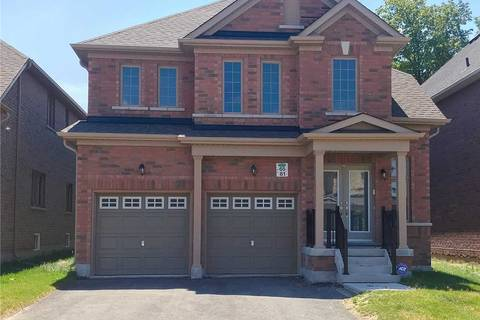 House for sale at 81 Milby Cres Bradford West Gwillimbury Ontario - MLS: N4524506