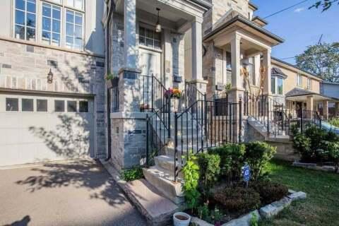 House for sale at 81 Milton St Toronto Ontario - MLS: W4927275