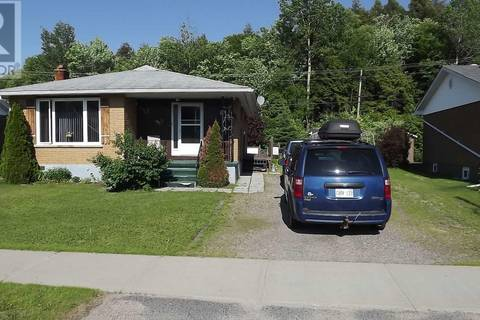 House for sale at 81 Mississauga Ave Elliot Lake Ontario - MLS: SM126130