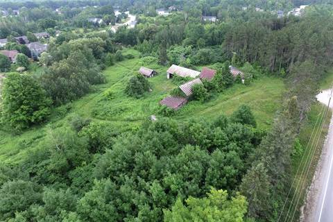 Residential property for sale at 81 Moonstone Rd Oro-medonte Ontario - MLS: S4524804