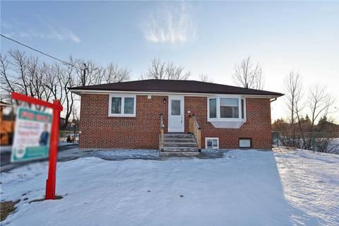 House for sale at 81 Moore St Brampton Ontario - MLS: W4701179