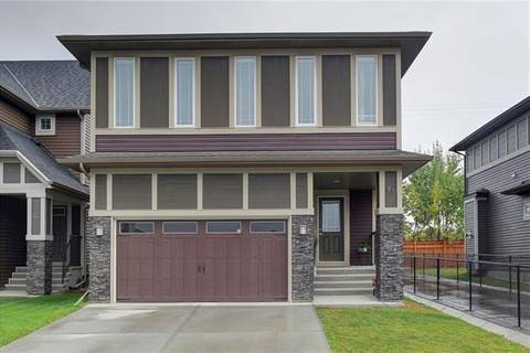 House for sale at 81 Mount Rae Ht Okotoks Alberta - MLS: C4279510