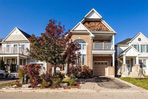 House for sale at 81 Moynahan Cres Ajax Ontario - MLS: E4966351
