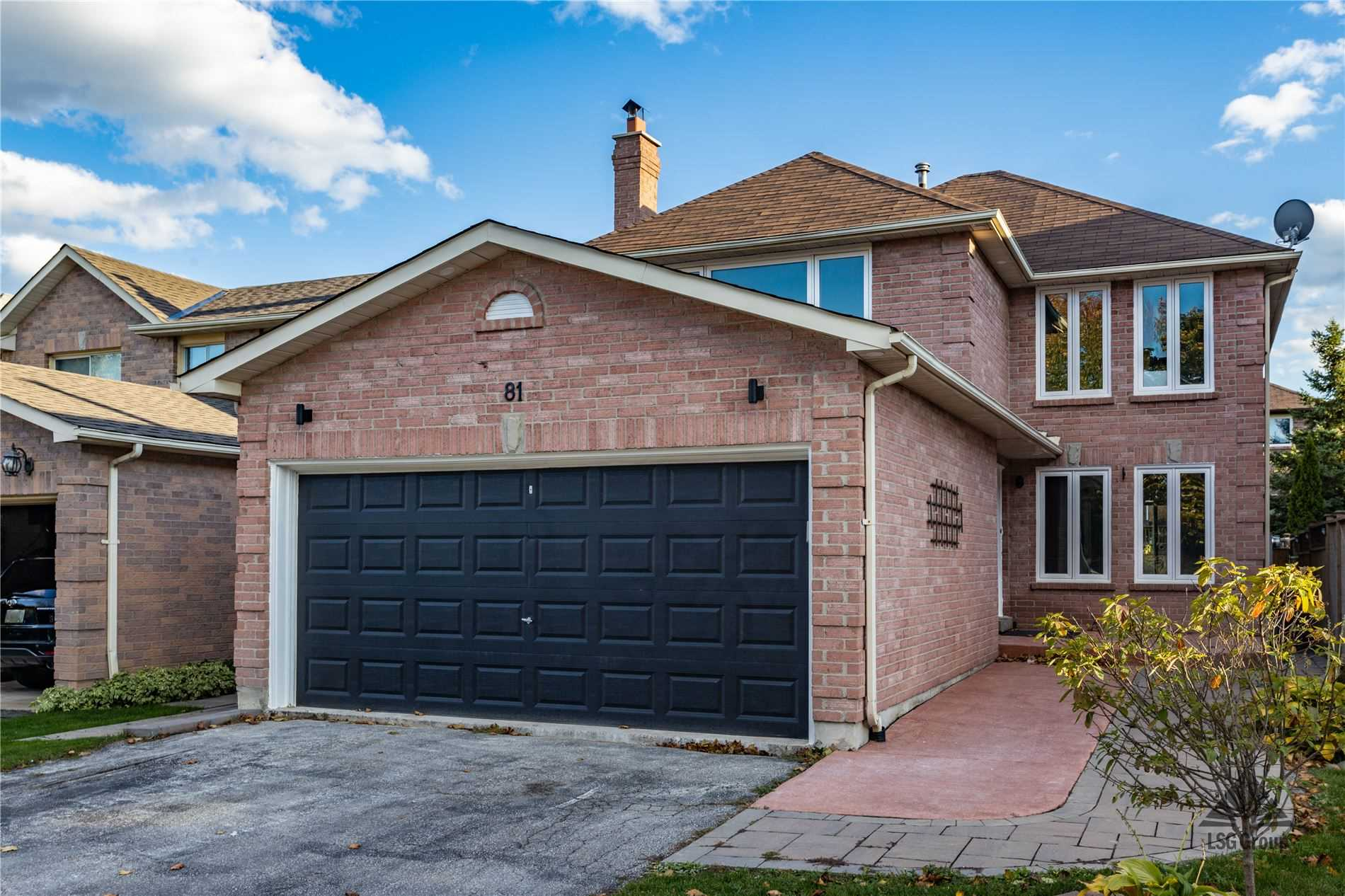 For Sale: 81 Mullen Drive, Ajax, ON | 3 Bed, 5 Bath House for $799900.00. See 37 photos!