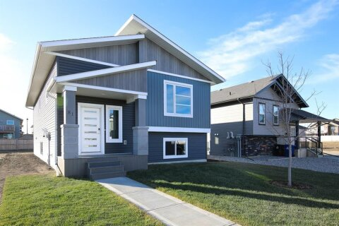 House for sale at 81 Murphy Cs Blackfalds Alberta - MLS: A1040424