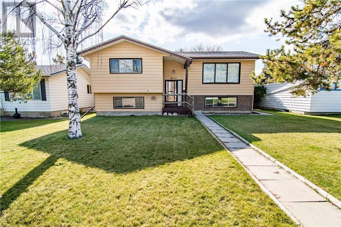 House for sale at 81 Nash St Red Deer Alberta - MLS: ca0180800