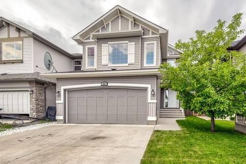 House for sale at 81 New Brighton Cs Southeast Calgary Alberta - MLS: C4254786