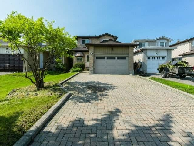 For Sale: 81 Newbridge Crescent, Brampton, ON | 3 Bed, 2 Bath House for $594,900. See 20 photos!