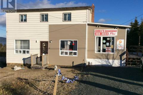 House for sale at 81 Nish Jackman Dr Bell Island Newfoundland - MLS: 1195729