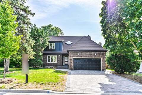 House for sale at 81 Normandale Rd Markham Ontario - MLS: N4962203