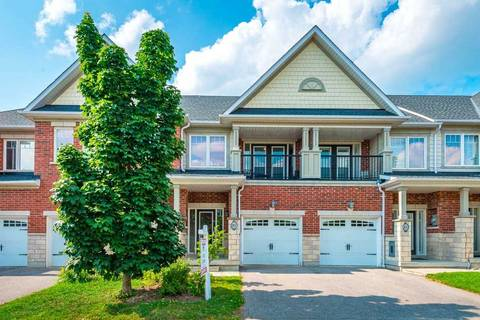 Townhouse for sale at 81 Northwest Passage  Whitchurch-stouffville Ontario - MLS: N4529977