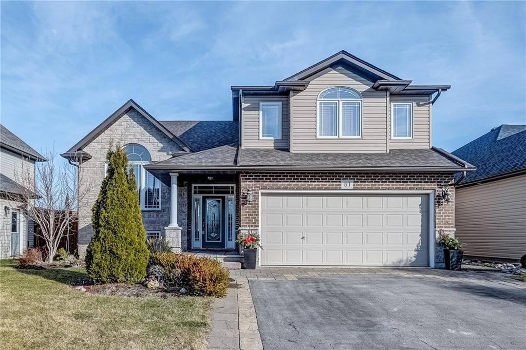 House for sale at 81 Oakdale Blvd Smithville Ontario - MLS: 30804840