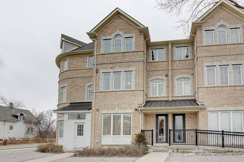 Commercial property for sale at 81 Old Kennedy Rd Markham Ontario - MLS: N4421663