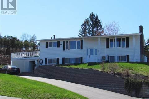 House for sale at 81 Otis Dr Nackawic New Brunswick - MLS: NB023758