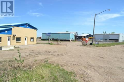 Commercial property for sale at 81 Perkins St Estevan Saskatchewan - MLS: SK795505