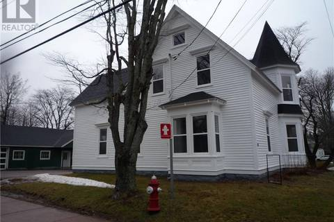 House for sale at 81 Queens Rd Sackville New Brunswick - MLS: M120692
