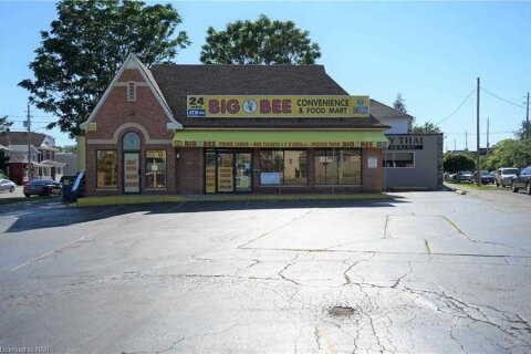 Commercial property for sale at 81 Queenston St St. Catharines Ontario - MLS: X4995684