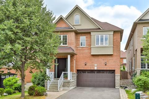 House for sale at 81 Ravel Dr Vaughan Ontario - MLS: N4524581