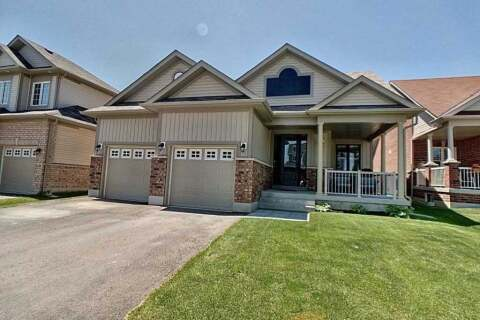House for sale at 81 Rennie St Brock Ontario - MLS: N4798518