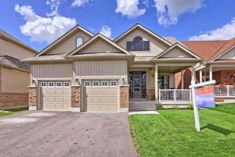 House for sale at 81 Rennie St Brock Ontario - MLS: N4858704
