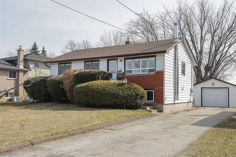 House for sale at 81 Ridgewood Ave Port Colborne Ontario - MLS: 30722976