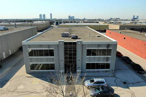 Commercial property for lease at 81 Romina Dr Vaughan Ontario - MLS: N4418574