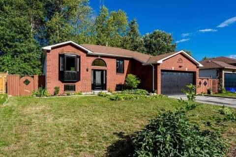 House for sale at 81 Royal Beech Dr Wasaga Beach Ontario - MLS: S4857481