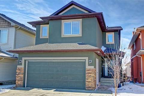 House for sale at 81 Saddlecrest Pk Northeast Calgary Alberta - MLS: C4290760