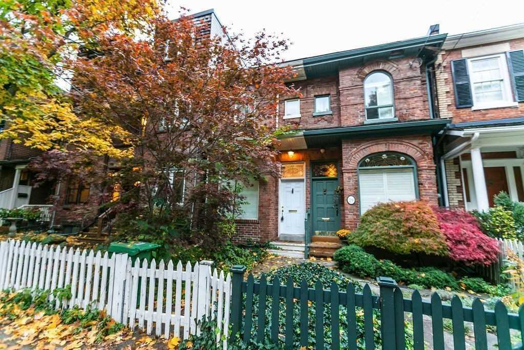 For Rent: 81 Seaton Street, Toronto, ON | 3 Bed, 2 Bath Townhouse for $3250.00. See 12 photos!