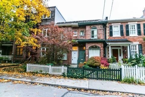 81 Seaton Street, Toronto | Image 1