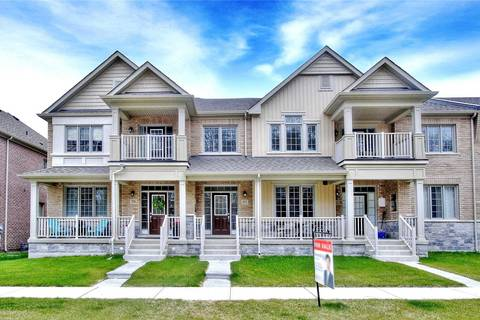 Townhouse for sale at 81 Sharonview Cres East Gwillimbury Ontario - MLS: N4448921