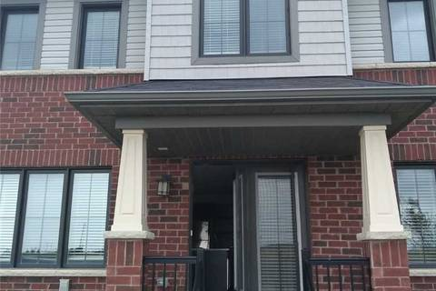 Townhouse for rent at 81 Sherway St Hamilton Ontario - MLS: X4537161
