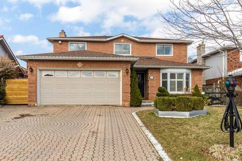 House for sale at 81 Skylark Dr Hamilton Ontario - MLS: X4731859