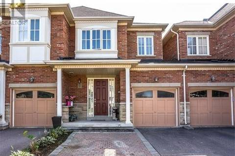 Townhouse for rent at 81 Southvale Dr Vaughan Ontario - MLS: N4491283