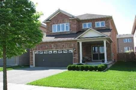 House for rent at 81 Spring Farm Rd Aurora Ontario - MLS: N4900203