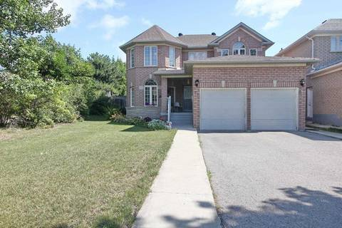 Property for rent at 81 Springtown (upper) Tr Brampton Ontario - MLS: W4552814