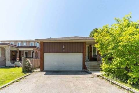 House for sale at 81 Spruce Ave Richmond Hill Ontario - MLS: N4753677