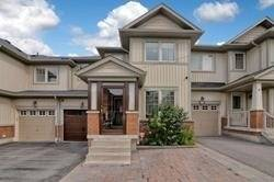 Townhouse for sale at 81 Stoyell Dr Richmond Hill Ontario - MLS: N4460739