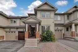 Townhouse for sale at 81 Stoyell Dr Richmond Hill Ontario - MLS: N4505203