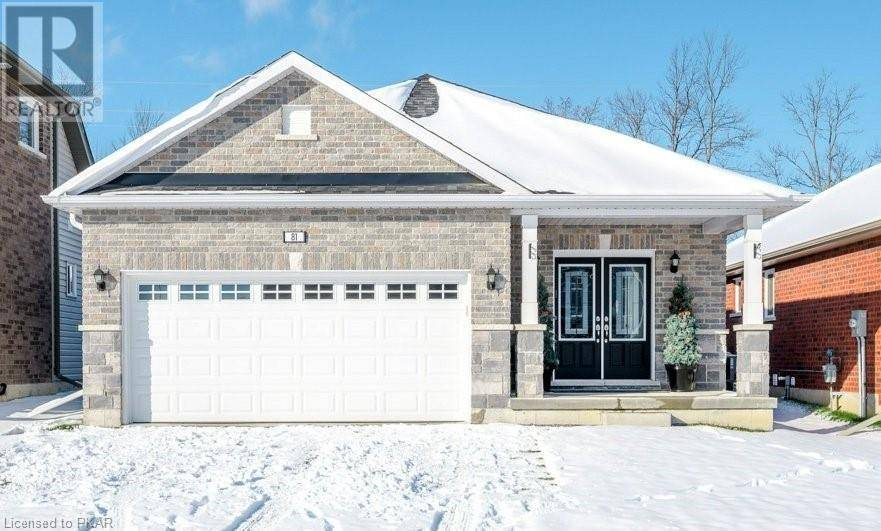 House for sale at 81 Summer Ln Peterborough Ontario - MLS: 240028