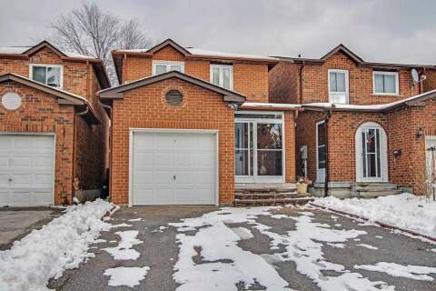 House for rent at 81 Tangmere Cres Markham Ontario - MLS: N4866529