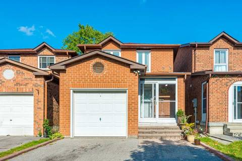 House for sale at 81 Tangmere Cres Markham Ontario - MLS: N4572934