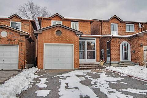 House for rent at 81 Tangmere Cres Markham Ontario - MLS: N4649610
