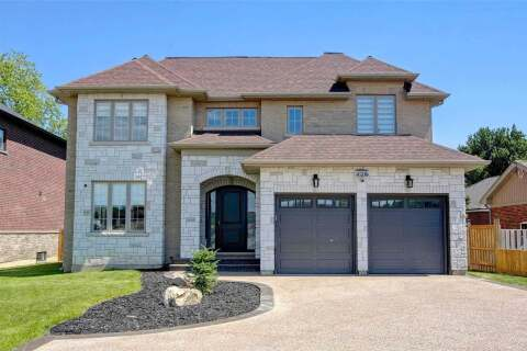 House for sale at 81 Thomas St Mississauga Ontario - MLS: W4865778