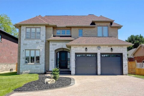 House for sale at 81 Thomas St Mississauga Ontario - MLS: W4973602