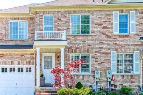 Townhouse for sale at 81 Tianalee Cres Brampton Ontario - MLS: W4818779